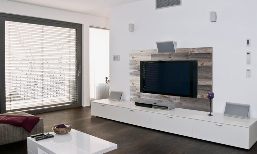 habillage bois interieur maison elegant dlicieux bardage bois interieur maison domozoom with. Black Bedroom Furniture Sets. Home Design Ideas