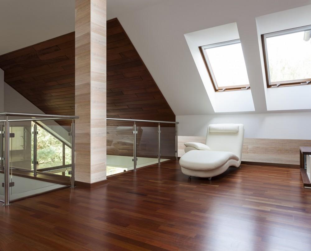 Lames coller en conditions difficiles quelques inspirations stickwood lames de bois - Interieur moderne inspirant piliers en beton ...